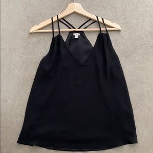 GUESS black top/ camisole 🖤